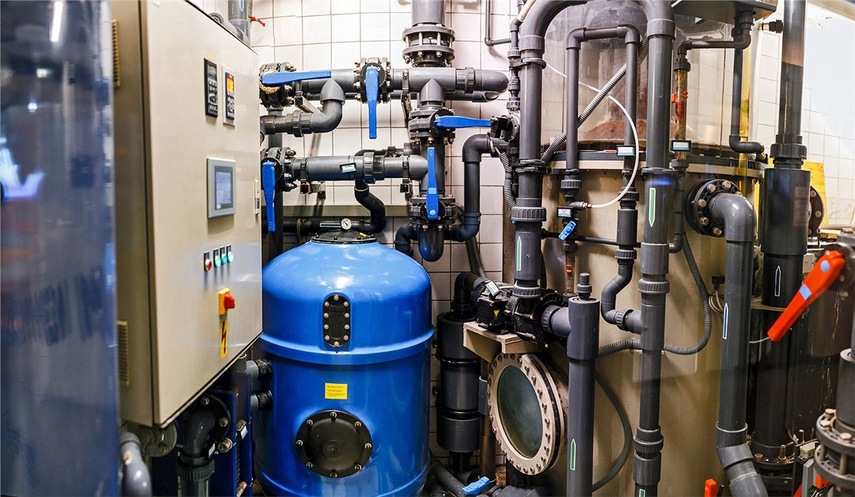 Commercial Plumbing Installation : Commercial water heater commercial water heater installation
