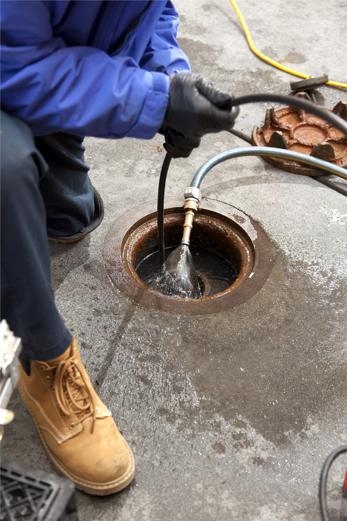 Chicago Sewer Plumbing Services Four Seasons Plumbing