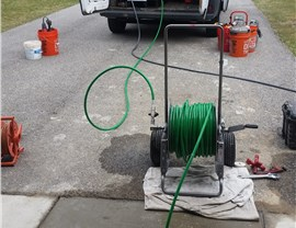Sewers - Sewer Cleaning Photo 2