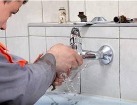 Bathroom Plumbing - Faucets Photo 2