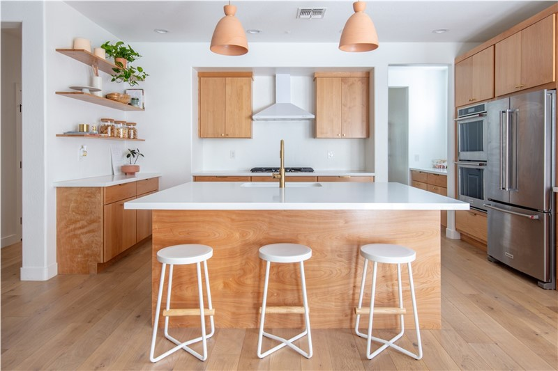 5 Things You Should Know Before Renovating Your Kitchen