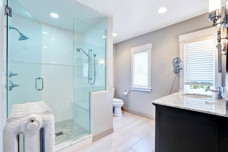 Is it Time to Convert Your Bath to a Shower?