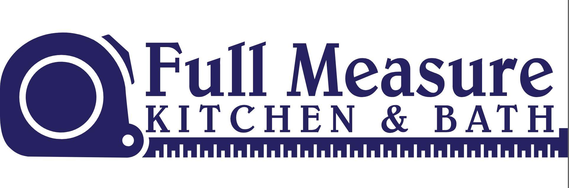 Full Measure Kitchen & Bath