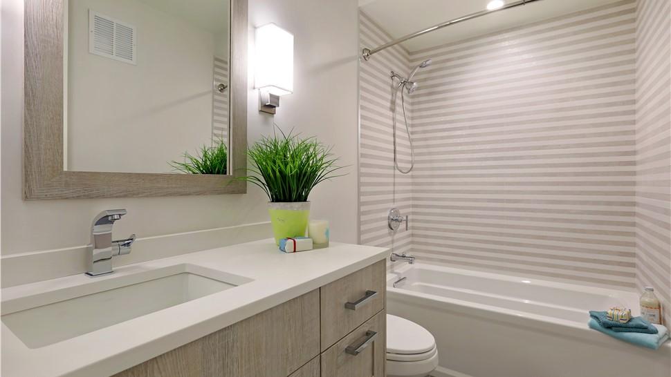 Bathroom Remodeling - Bathtubs Installation Photo 1