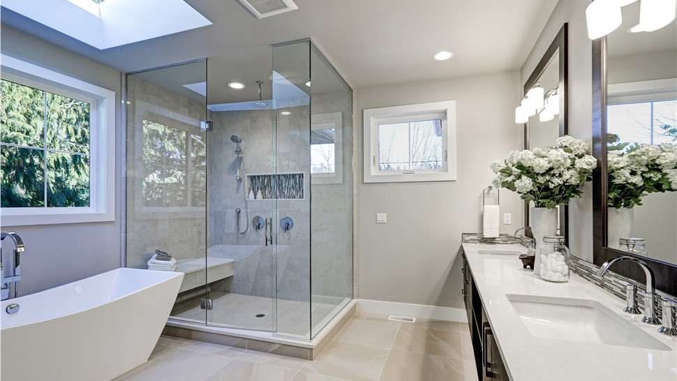Bathroom Remodeling - Design Photo 1