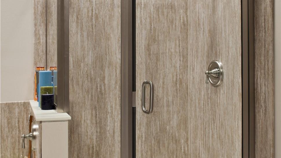 Bathroom Remodeling - Shower Doors Photo 1