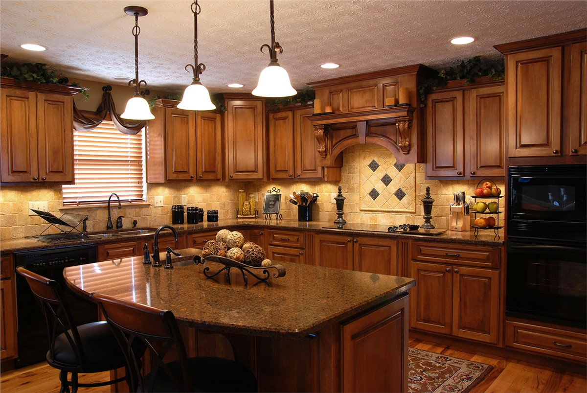 New Mexico Custom Kitchens | Customized Kitchens NM | Full Measure