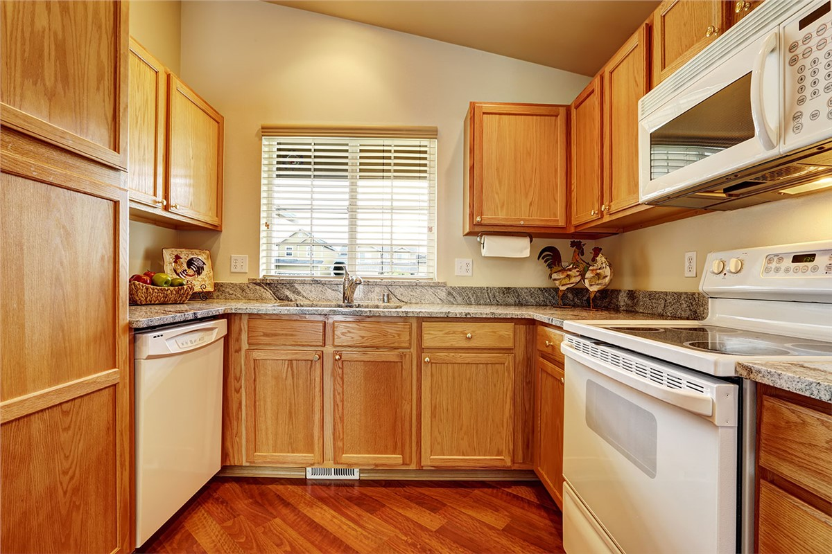 Kitchen Remodeling   Small Kitchen Remodel Photo 3