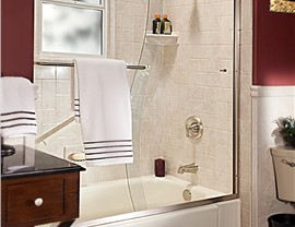 Bathroom Remodeling - Tub to Shower Conversions Photo 3