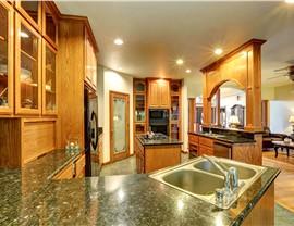 Kitchen Remodeling - Custom Kitchens Photo 4