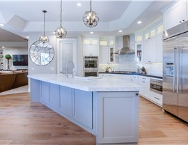 Kitchen Remodeling - Custom Kitchens Photo 3