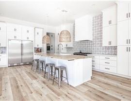Kitchen Remodeling - Kitchen Flooring Photo 3