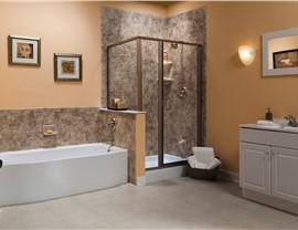 Bathroom Remodeling - New Bathtubs Photo 3