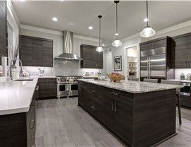 Kitchen Remodeling - Kitchen Design Photo 4