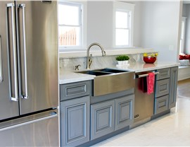 Kitchen Remodeling - Small Kitchen Remodel Photo 3
