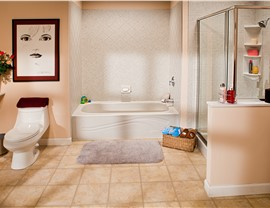 Bathroom Remodeling - New Bathtubs Photo 2