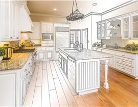 Kitchen Remodeling - Kitchen Design Photo 2