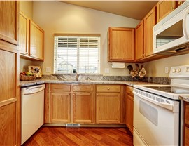Kitchen Remodeling - Small Kitchen Remodel Photo 4