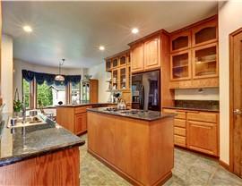 Kitchen Remodeling - Custom Kitchens Photo 3
