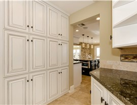 Kitchen Remodeling - Kitchen Cabinets Photo 2