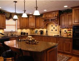 Kitchen Remodeling - Kitchen Makeovers Photo 2