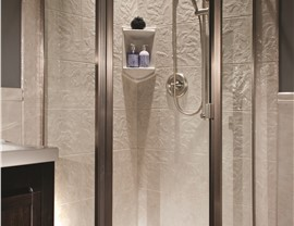 Bathroom Remodeling - Shower Doors Photo 3