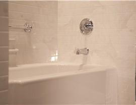 Bathroom Remodeling - Bath Wall Surrounds Photo 3