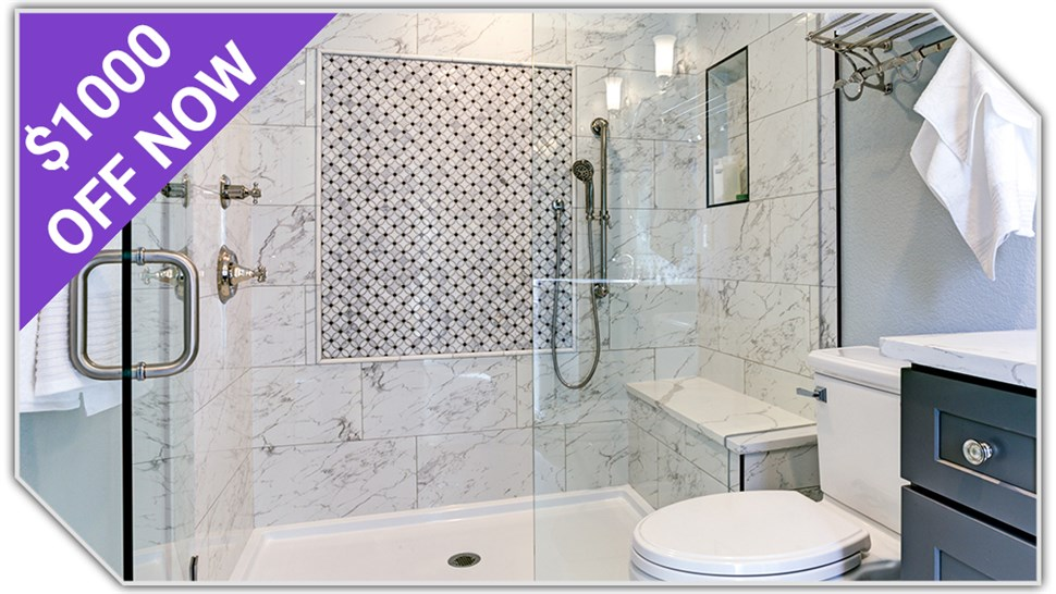 Shower Surround Offer Tub to Shower Conversion