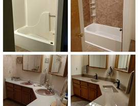 Bathroom Remodeling Project Albuquerque Bathroom Remodeling Texas Full Measure Kb