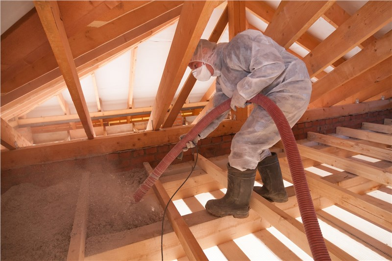 Innovations in High Quality Attic Insulation in Albany's Capital District