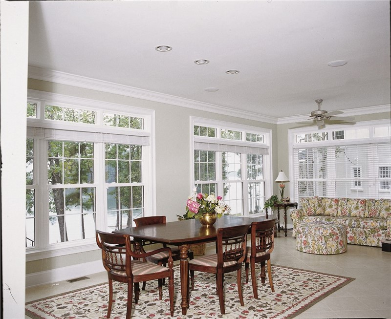 Explore the Benefits of Replacement Window Installation