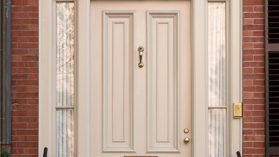 Door Installation 1