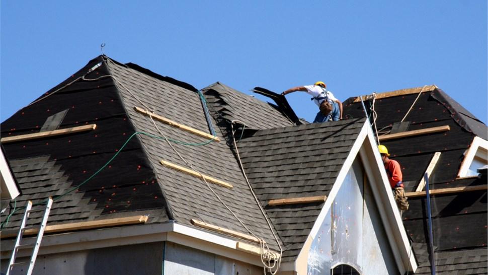 Roofing - Contractors Photo 1
