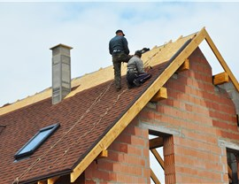Roofing - Roof Installation Photo 4