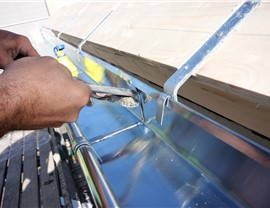 Gutter Replacement ---------- Gutters 3