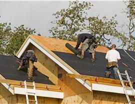 Roofing - Contractors Photo 2