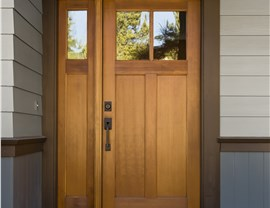 Fiberglass Entry Doors Photo 4