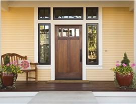 Entry Doors Photo 3