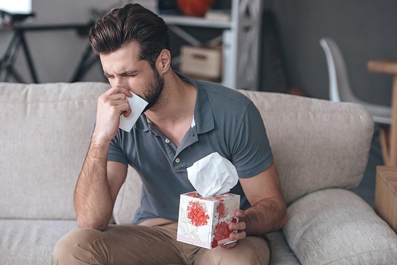Mold Exposure & Symptoms of Mold Illness