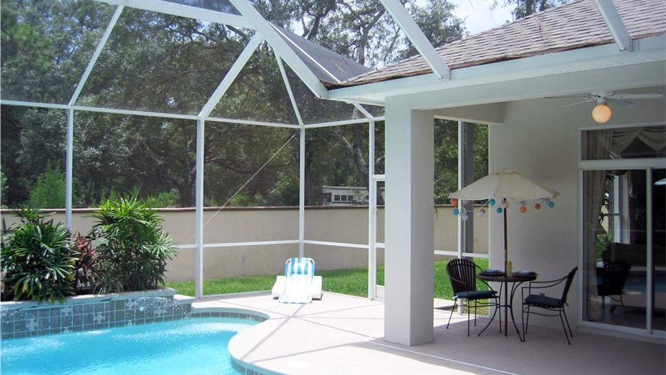Pool Enclosures ---------- Sun Rooms 1