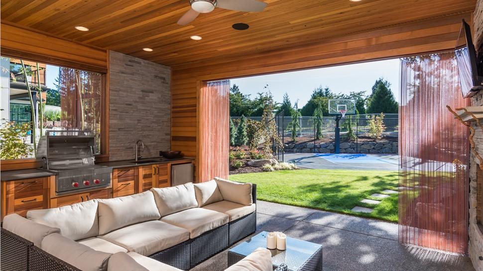 Deck Enclosures 1