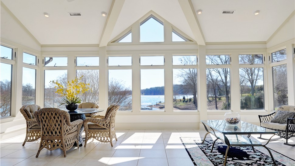 Gabled Sunrooms 1