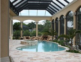 Pool Enclosures ---------- Sun Rooms 4
