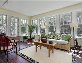 Gabled Sunrooms 4