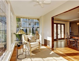 Integrated Sunrooms 3