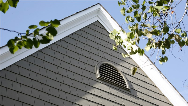 The Benefits of Replacement Siding