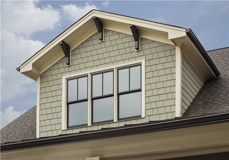 Energy-Saving Benefits of Efficient Vinyl Siding in Tulsa