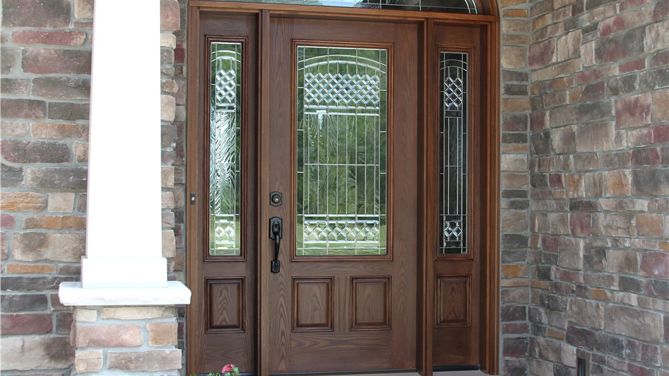 Exterior Doors | Exterior Door Installation | OKC u0026 Tulsa | Guaranteed Windows u0026 Doors : doors okc - pezcame.com