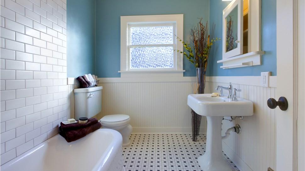 Windows - Bathroom Photo 1