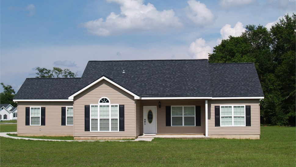 Siding - Energy Efficient Photo 1